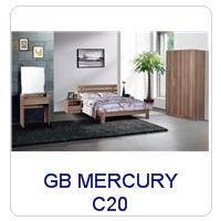 GB MERCURY C20